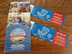 State Fair Tickets | Paoli Public Library